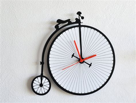 Creative Wall Clock | 30 creative and stylish wall clock designs themescompany
