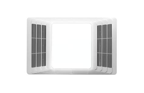 How To Clean Broan Bathroom Fan by Broan 656 Bathroom Fan Build
