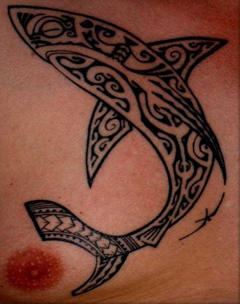 small polynesian tattoos studio de