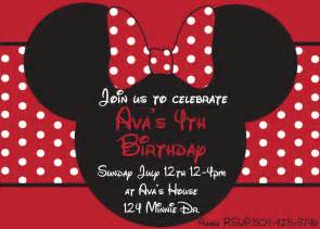 diy minnie mouse printable birthday by cupcakeexpress2