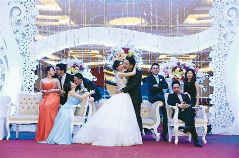 Weddingku Merlynn Park by Christianto Tanuwijaya Dewinita By Merlynn Park Hotel