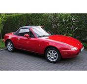 Mazda MX5 2007 Review Amazing Pictures And Images – Look