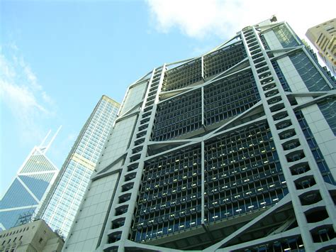 hsbc building hong kong hsbc main treasury building kowloon bay hk fac ltd