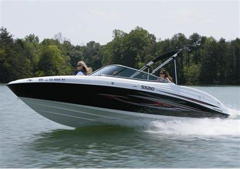 yamaha boats howell michigan yamaha sx210 boats for sale in michigan
