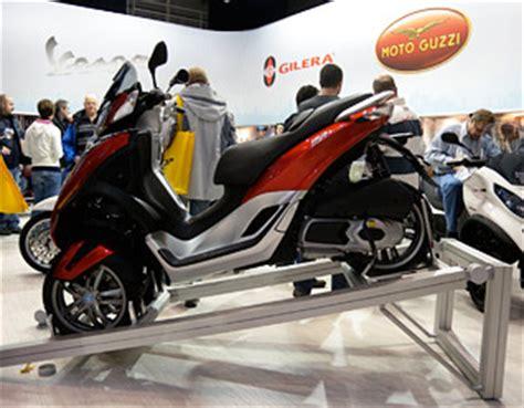 Motorrad 125 B Schein Kosten by Piaggio Yourban Testbericht