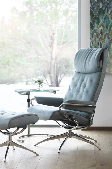 stressless sessel metro high back fauteuil recliner stressless 174 metro high back standard