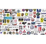 10 Embleme Auto Celebre şi Poveştile Din Spatele Lor  VIDEO