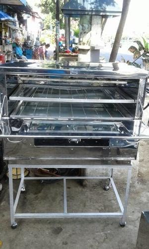 Oven Gas Maspion harga oven gas 75x55x60 pricenia
