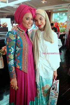 Midi Blazer Batik Songket Imma 1000 images about batik on batik dress