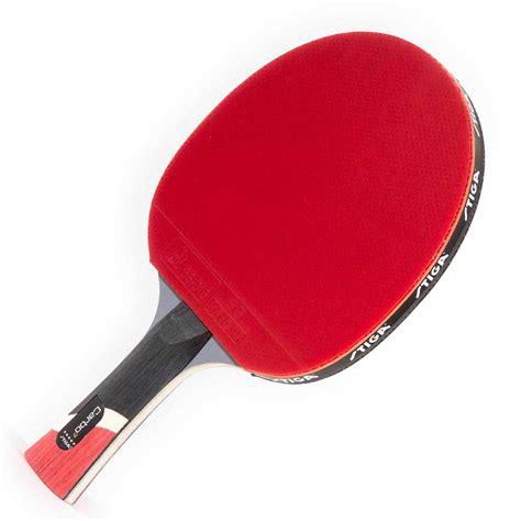 Raket Carbon stiga pro carbon table tennis racket