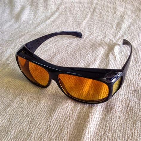 Cermin Mata Untuk Silau smart generation promosi cermin mata hd anti silau hd vision wrap arounds