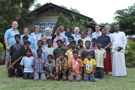 team trip to sri lanka 2011
