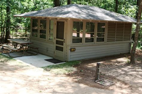 Park Cabin Rentals State Park Cabins Limited Use Parks