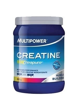 protein 7 creatine multipower creatine powder 500gr
