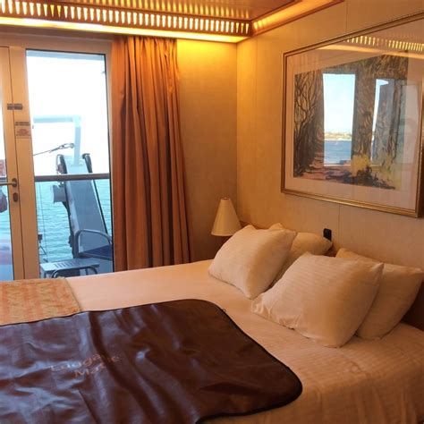 Carnival Miracle Cabins by Balcony Cabin 5142 On Carnival Miracle Category 7a