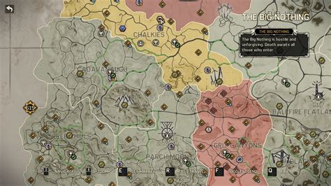 mad world map steam community guide mad max all convoy routes