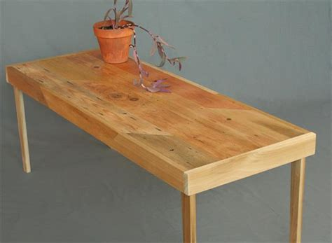 pallet wood coffee table pallet furniture plans