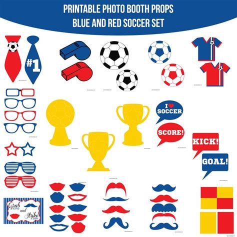 printable hockey photo booth props 33 best images about basketball party on pinterest best