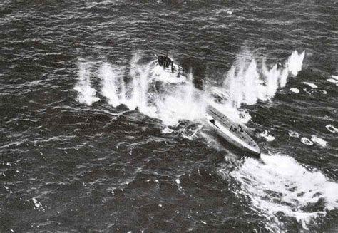 german u boats florida u boat attacked by halifax bomber ww2 weapons