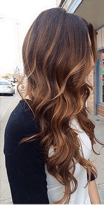 2015 hair color trends for brunettes 2015 hair trends guide madellina talks