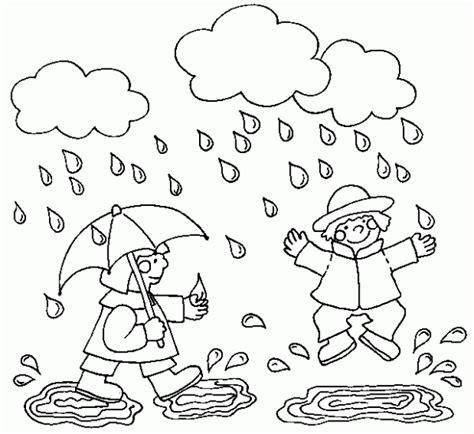 imagenes de niños jugando en invierno oto 241 o dibujos para pintar de la estaci 243 n que caen las