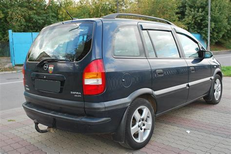 opel zafira 2002 used 2002 opel zafira photos 2200cc diesel ff manual