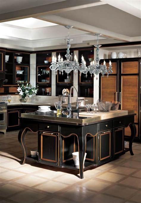 idee decoration cuisine id 233 e de cuisine design par l ottocento laissez vous inspirer