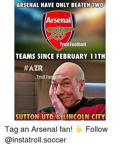 Football Memes Arsenal - funny arsenal memes of 2017 on sizzle memedeporte