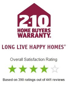 2 10 home warranty reviews what is a 2 10 home warranty