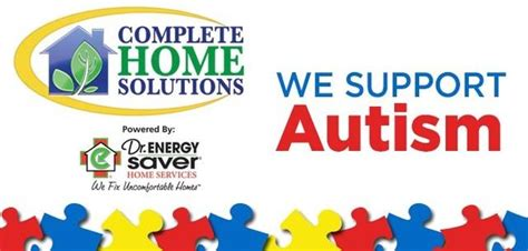 complete home solutions we support autism
