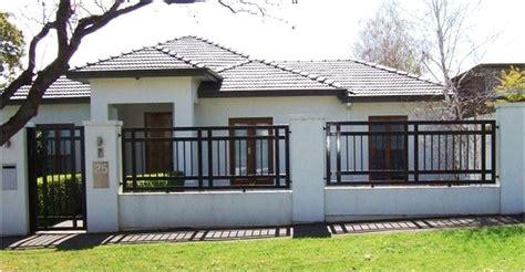 desain pagar rumah klasik rumah ora