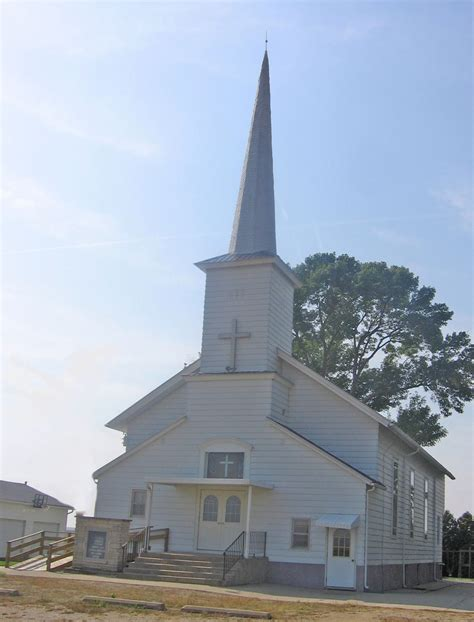churches in delaware