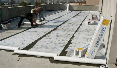 per impermeabilizzare il terrazzo impermeabilizzazione terrazzi pavimentati pannelli
