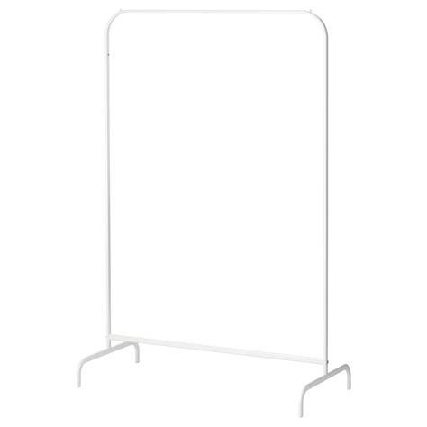 ikea rack mulig clothes rack white 99x46 cm ikea