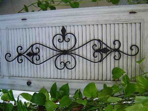 rod iron wall home decor large wrought iron wall decor decor ideasdecor ideas