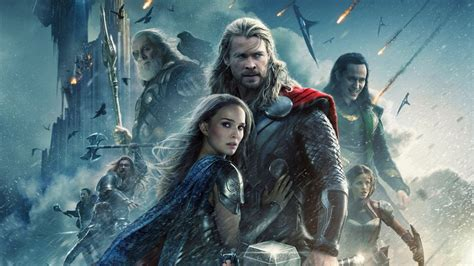 judul film thor pertama 20 film superhero paling keren sepanjang masa vebma com