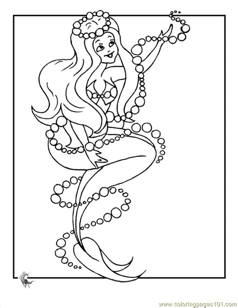 summer theme pages coloring pages