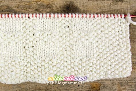 copertine per a maglia lavori ai ferri schema copertina a maglia per bambini