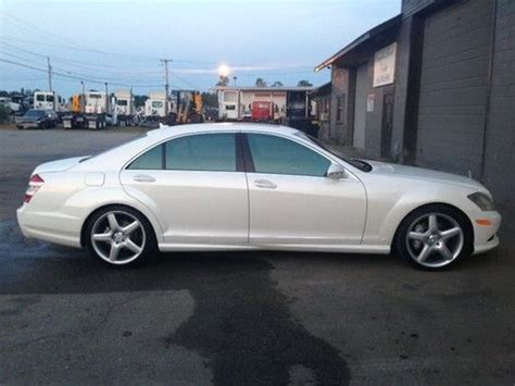 2009 mercedes s550 amg buy used 2009 mercedes s550 4matic amg key to the