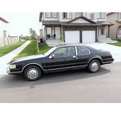 1987 Lincoln Mark VII  Overview CarGurus