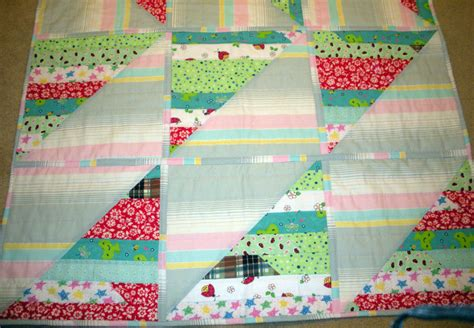 Quilts Made With Jelly Rolls by Made The Jelly Roll Quilt Quilt As You Go