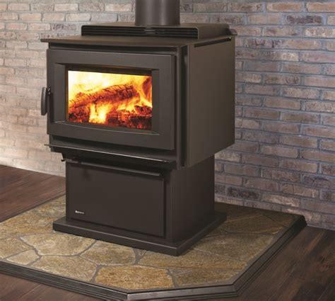 regency f5100 catalytic wood stove portland fireplace shop