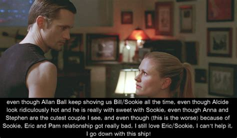 Blood Confession eric sookie s fans confessions sookie and eric fan