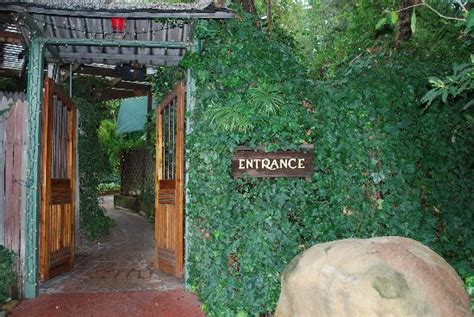 ranch house ojai the entrance picture of ranch house ojai tripadvisor