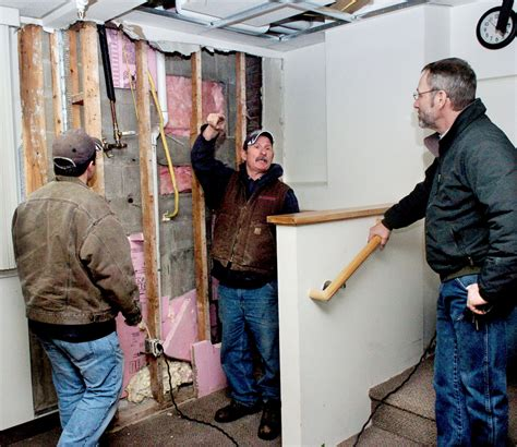 Houles Plumbing by Dislodged Insulation Caused Cold Air To Enter Waterville