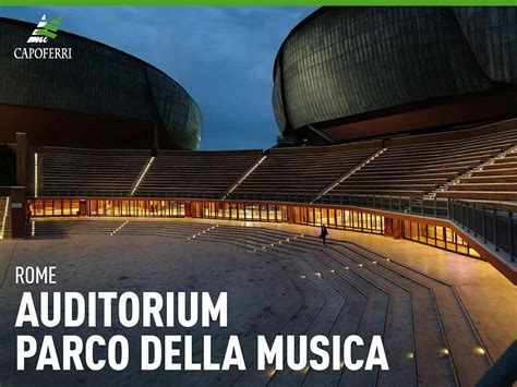 Musica In Roma by Voce Spettacolo The World Of Artists News Interviews