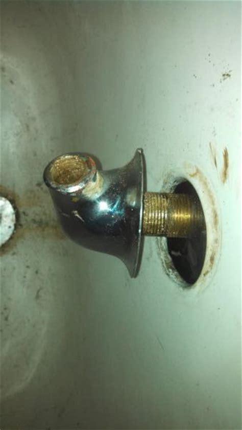 bathtub valve replacement bathtub faucet replacement doityourself com community forums