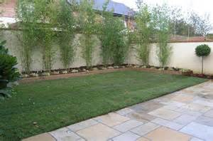 Simple Landscaping Ideas For Backyard Triyae Simple Small Backyard Landscaping Ideas Various Design Inspiration For Backyard