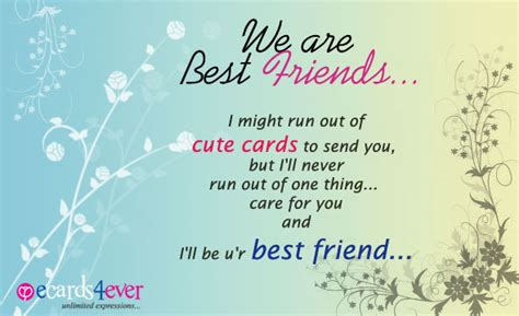 printable birthday cards for a best friend compose card friendship ecards best friends greeting