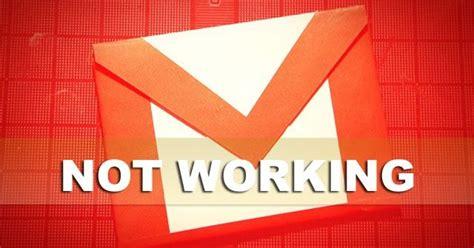 mengatasi aplikasi gmail   terhenti klik droid